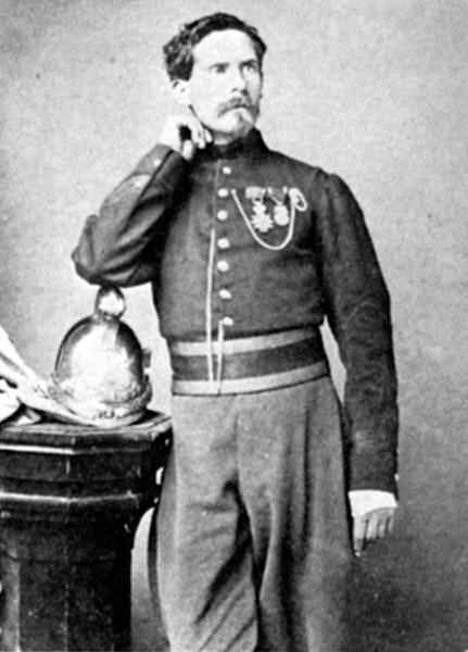 Le Caporal Thibault
